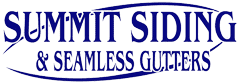 Summit Siding & Seamless Gutters, Inc.