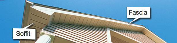 Summit Siding Amp Seamless Gutters Inc Soffit Amp Fascia